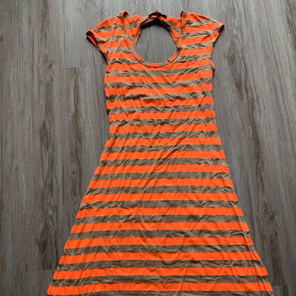 Haani Dresses & Skirts - Bright striped dress
